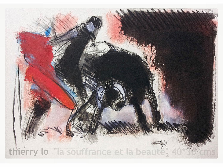 Tilo - La souffrance et la beauté 2