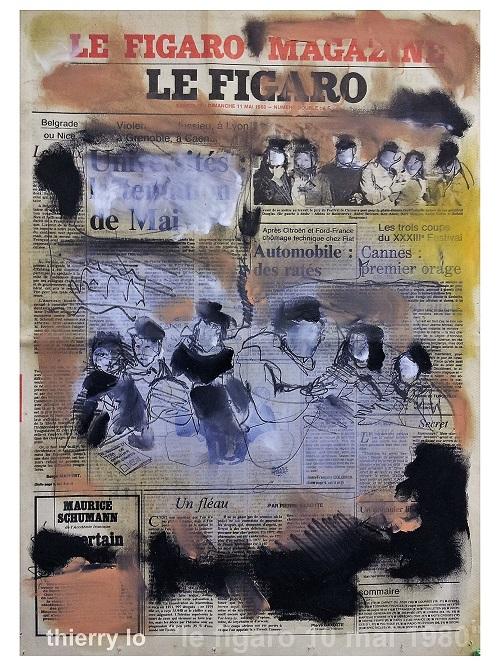 LE FIGARO 10 mai 1980 n°4