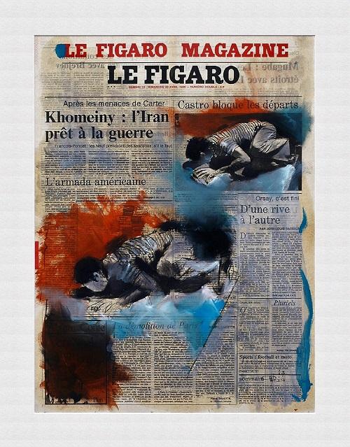 LE FIGARO 19 AVRIL 1980 1A